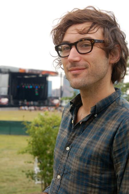 Singer/Songwriter Matt Costa