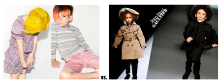 marc jacobs vs. john paul gaultier