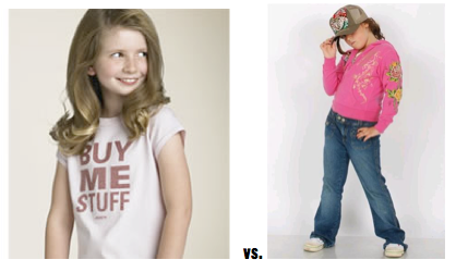 Juicy Couture vs. Ed Hardy